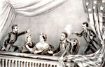 Lincoln Assassination: Lincoln's Assassination