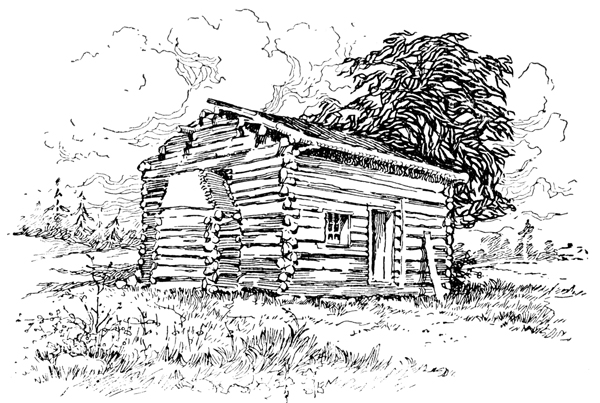 lincoln birthplace log cabin birthplace of abraham lincoln