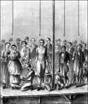 Lincoln Conspiracy: Preparing for execution