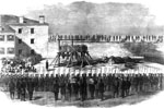 Lincoln Conspiracy: Execution in Washington