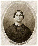 Lincoln Conspirators: Mrs. Mary E. Surratt