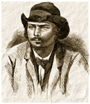 Lincoln Conspirators: J. W. Atzerott