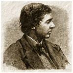Lincoln Conspirators:    David Harold