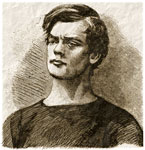 John Wilkes Booth: Lewis Payne