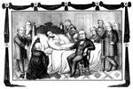Lincoln Death:  Death of Lincoln
