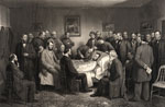 Lincoln Death: Death of President Abraham Lincoln