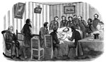 Lincoln Death:  Death of President Lincoln