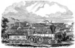Locomotive Pictures: Amoskeag Locomotive Works