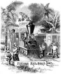 Locomotive Pictures: Panama Railroad