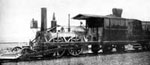 Locomotive Pictures: Early Locomotive