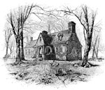 Malvern Hill: The Malvern House - 1885