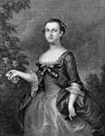 Martha Washington: Martha Washington