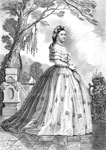 Mary Todd Lincoln: Mrs. President Lincoln