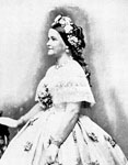 Mary Todd Lincoln: Mrs. Lincoln