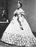 Mary Todd Lincoln: Mary Todd Lincoln