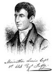 Meriwether Lewis: Captain Meriwether Lewis