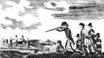 Meriwether Lewis: Captain Lewis Shooting an Indian