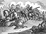 Mexican American War: Battle of Bracito