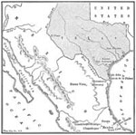 Mexican War Maps: Field Campaigns in the War with Mexico