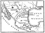Mexican War Maps: Campaign in Mexico