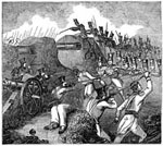 Mexican War: Battle of Sacramento