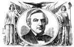 Millard Fillmore: J. Millard Fillmore - American Candidate for President of the United States