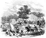 Mormon History: Massacre of the Mormons at Haun's Mill