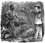 Nat Turner: Discovery of Nat Turner