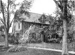 Nathaniel Hawthorne: Old Manse - Hawthorne's First Concord Home