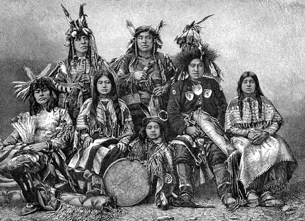 women and north american native religions To pursue the theme of gender in north american indian religious traditions is to   perception of women, of native religion, and of the central place of women in.