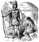 Native American Pictures: Southern Indians