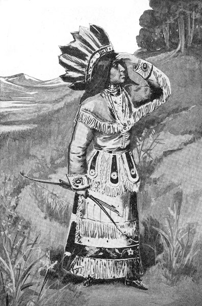 native american women 3 Native American Women: Annie Red Shirt   An Indian Beauty