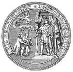New England Colonies: Seal of New England