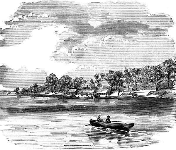 North Carolina Colony