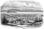 Old San Francisco: City of San Francisco, 1848