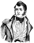 Oliver Perry: Commodore Perry