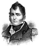 Oliver Perry: Commodore Oliver Hazard Perry