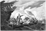 Oliver Perry: Battle of Lake Erie