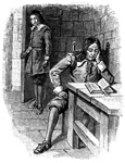 Pennsylvania Colony: William Penn in Prison