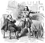 Peter Stuyvesant: Stuyvesant and Beekman