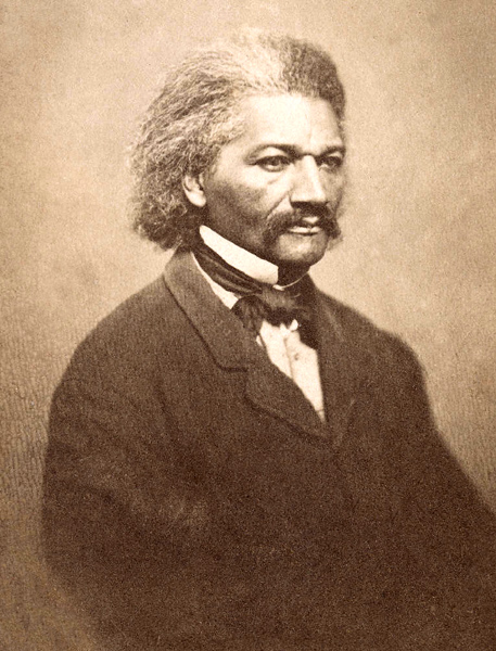 slavery frederick douglas Many escaped slaves joined the abolitionist movement, including frederick douglass douglass was born in maryland in 1818, escaping to new york in 1838 he later.