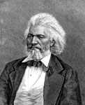 Pictures of Frederick Douglass: Frederick Douglass