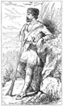 Pictures of Daniel Boone: Pioneer Hero
