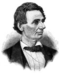 Pictures of Lincoln: Abraham Lincoln