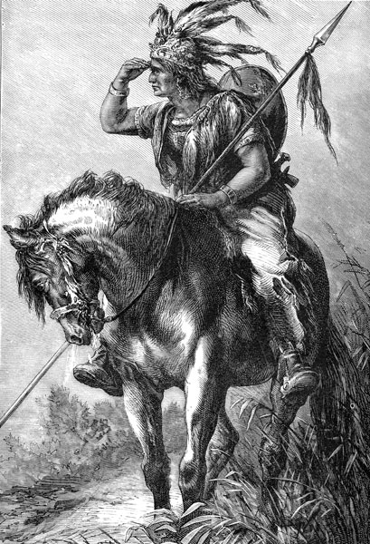 Indijanci na fotografiji i slici - Page 3 Plains-indians-6