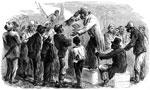 Plantation Pictures: The plantation preacher