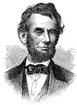 President Abe Lincoln: President Lincoln