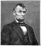 President Abe Lincoln: Abraham Lincoln