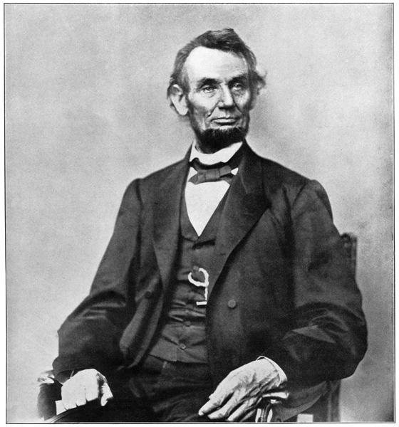 Lincolns term