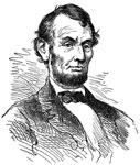President Abraham Lincoln: Abraham Lincoln